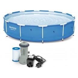 Swimming Pool Bestway Steel...