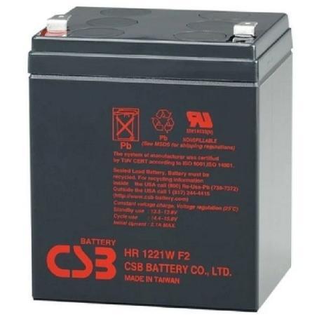 Baterie UPS 12V/   5AH CSB...