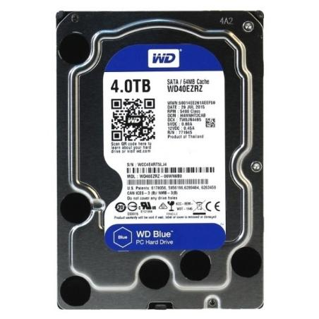 """3.5"""" HDD  4.0TB -SATA-256MB..."""