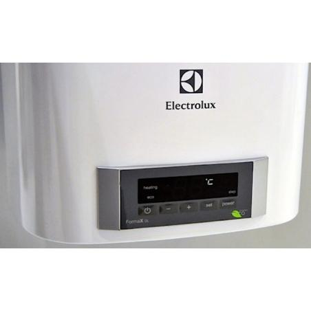 Electric Water Heater...