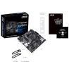 MB AM4 Asus PRIME A520M-K...