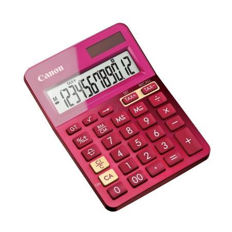 Calculator Canon LS-123K...