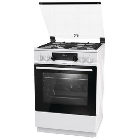 Gas cooker Gorenje K 634 WF