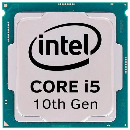 CPU Intel Core i5-10400F...