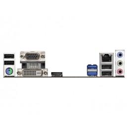 MB ASRock H310CM-HDV mATX