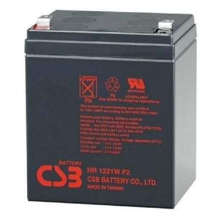 Baterie UPS 12V/   6.5AH...