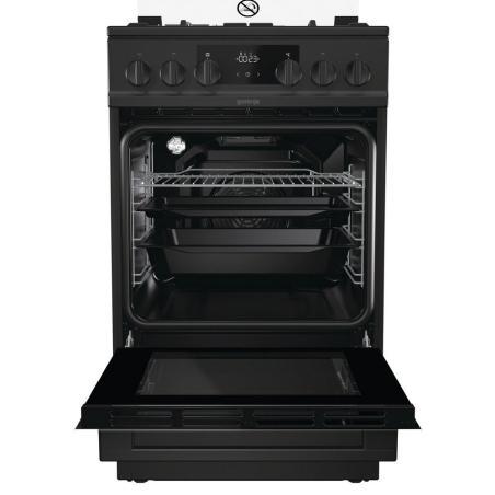 Gas\el cooker Gorenje K5341BF
