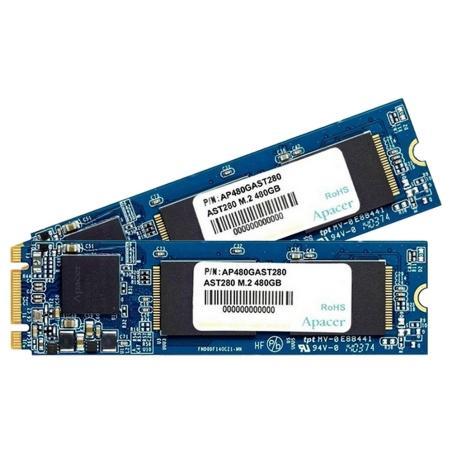 .M.2 NVMe SSD 1.0TB  Apacer...