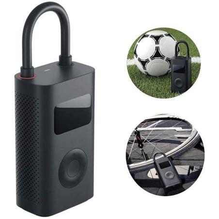Mi Portable Air Pump, Black