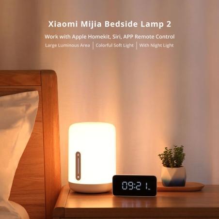 Xiaomi Bedside Lamp V2, White