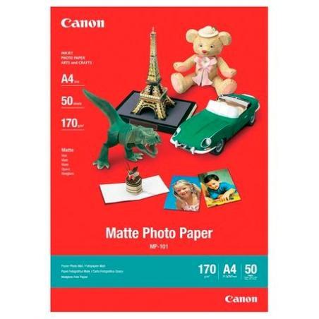 Paper Canon MP-101D A4