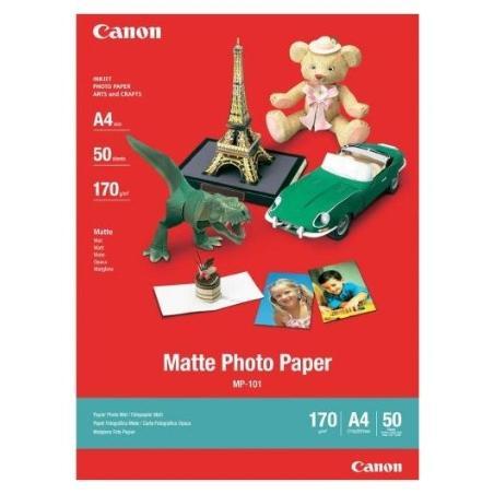 Paper Canon MP-101D 12X12