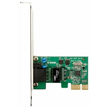 10/100/1000M PCI-Express...