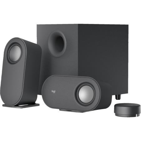 Speakers Logitech Z407  2.1...