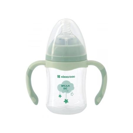 Anti-colic feeding bottle...
