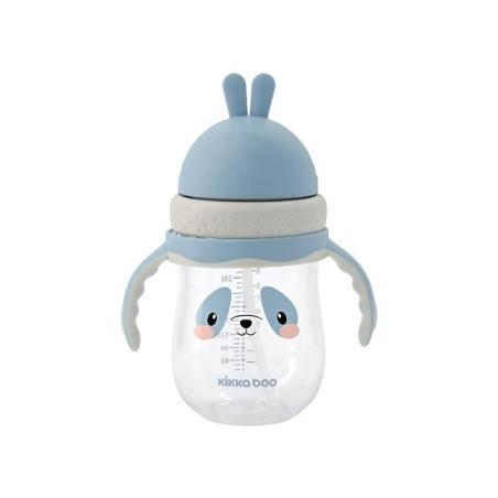 Tritan sippy cup with a...