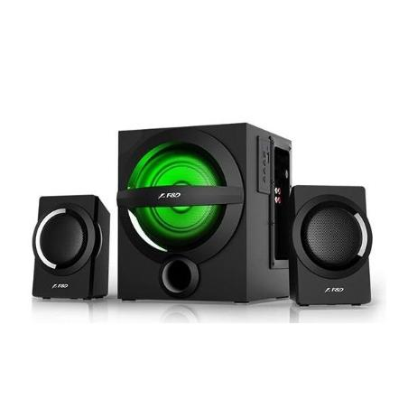 Speakers F&D A140X Black,...