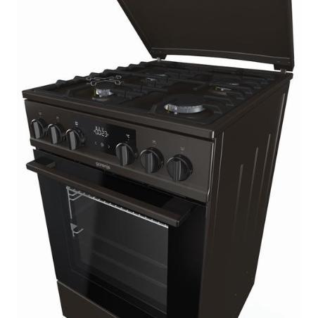 Gas\el cooker Gorenje K5351BRF