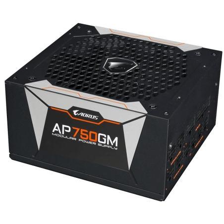 Power Supply ATX 750W...