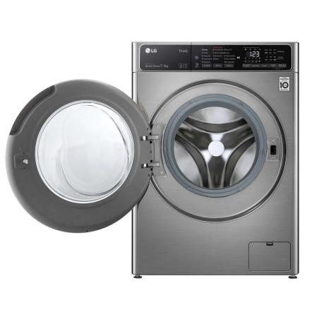 Washing machine/dr LG F2T5HG2S
