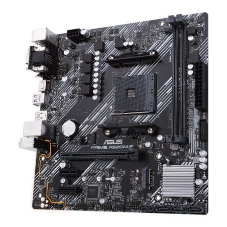 MB AM4 Asus PRIME A520M-E...