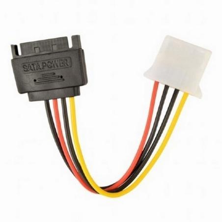 Cable SATA (male) to Molex...
