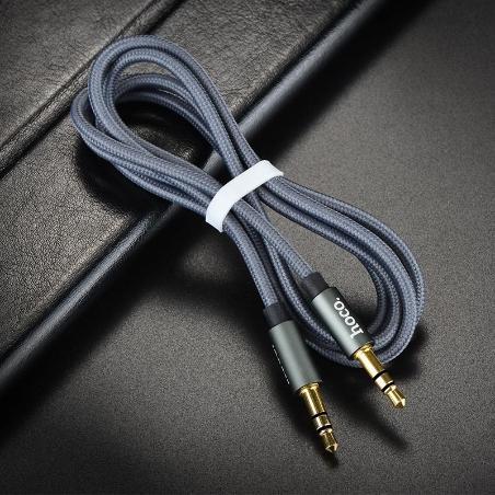 AUX Audio Cable Hoco, Noble...
