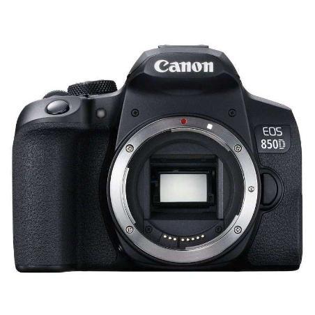DC Canon EOS 850D BODY