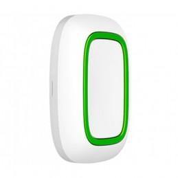 Ajax Button White EU