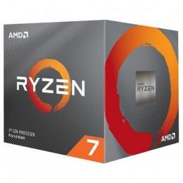 CPU AMD Ryzen 7 3800X...