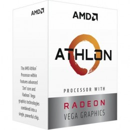 APU AMD Athlon 3000G...