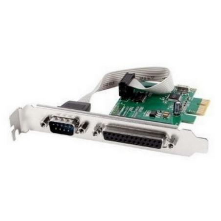 PCI-Express to 1xSerial...
