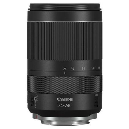 Zoom Lens Canon RF 24-240mm...