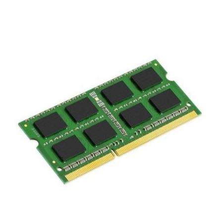 8GB DDR3 1600MHz SODIMM...