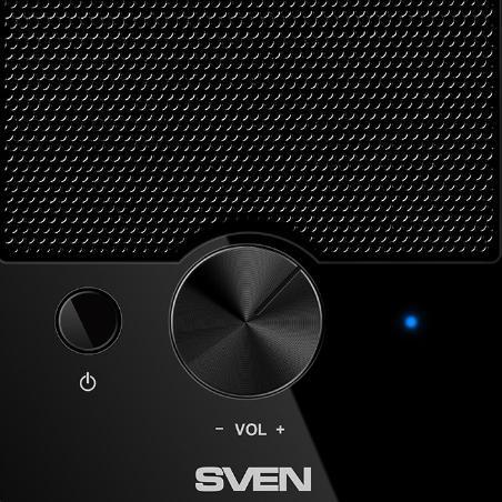 "Speakers SVEN ""312"" Black,..."