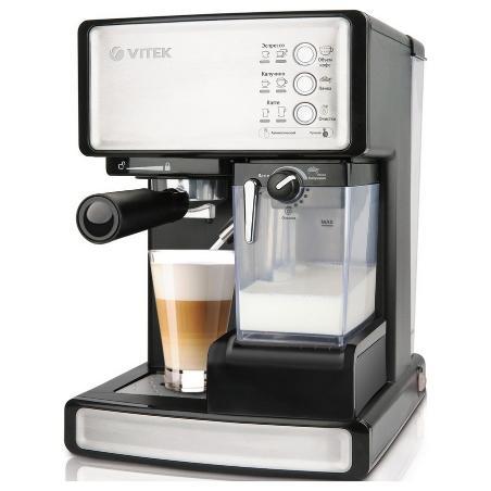 Coffee Maker Espresso VITEK...