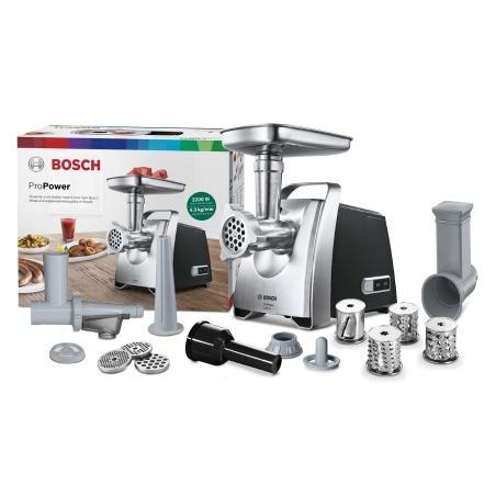 Meat Mincer Bosch MFW68660