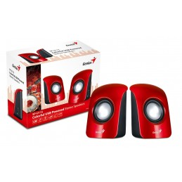 Boxe Speakers Genius SP-U115
