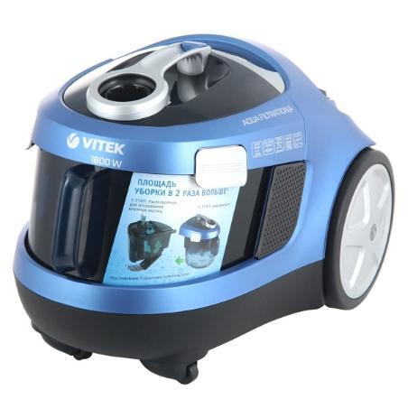 Vacuum Cleaner VITEK VT-1886