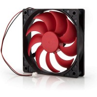 Fan for PC Case PSU HDD VGA Thermal Paste