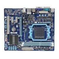 Mainboards AMD Socket AM3/AM3/AM4/FM1/FM2