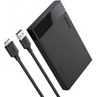 USB External Drives Slim Size