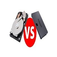 Stocare SSD/HDD