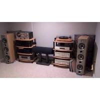 Sisteme audio de vinil