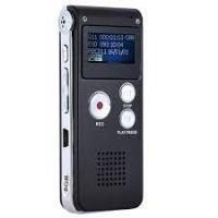 Înregistratoare vocale digitale