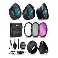 lentile și accesorii pentru lentile