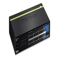 Smart 10/100 Mbps Uplink Switch