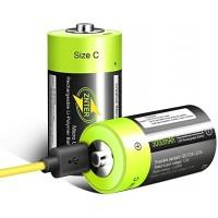 Baterii C D Crona 45 CR - Litiu alcalin