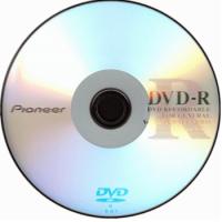 DVD-R DVDR