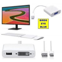 Monitor & Display Accessories